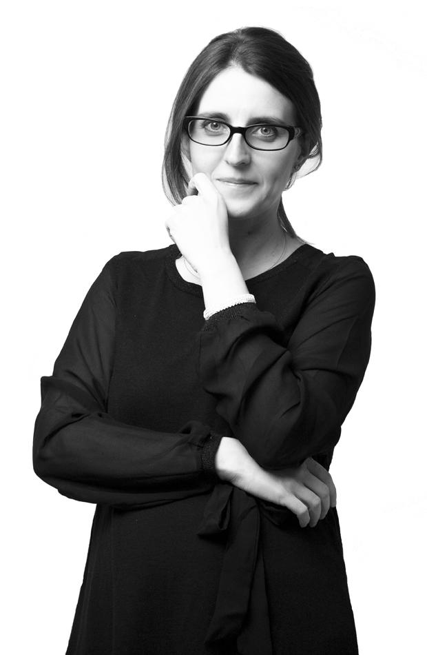 Chiara Marchetti - medeaa Marchetti e De Luca Architetti Udine