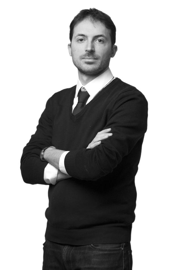 Andrea De Luca - medeaa Marchetti e De Luca Architetti Udine
