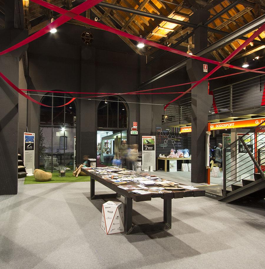 Casa Moderna 2014 - medeaa Marchetti e De Luca Architetti Udine